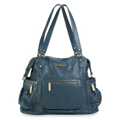 timi & leslie® 2013 Abby Diaper Bag in Blue