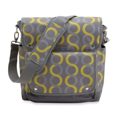 timi & leslie® 2013 Sami Diaper Backpack