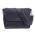 timi & leslie® 2013 Joey Messenger Diaper Bag