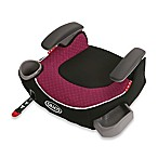 Graco® Affix™ Backless Booster Seat with Latch System in Calie