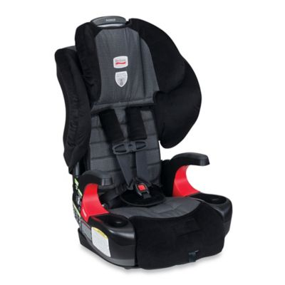 BRITAX Pioneer 70 Combination Harness-2-Booster™ in Onyx