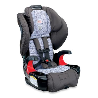 BRITAX Pioneer 70 Combination Harness-2-Booster™ in Garden Gate