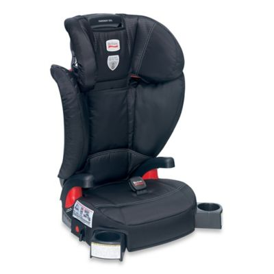 BRITAX Parkway SGL Booster Seat in Spade