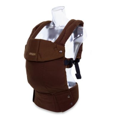 Lillebaby® Complete™ 6-in-1 Organic Cotton Baby Carrier in Toffee