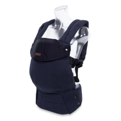Lillebaby® Complete™ 6-in-1 Organic Cotton Baby Carrier in Blue Moonlight