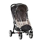 Baby Jogger™ City Mini™ 4-Wheel Single Rain & Wind Canopy