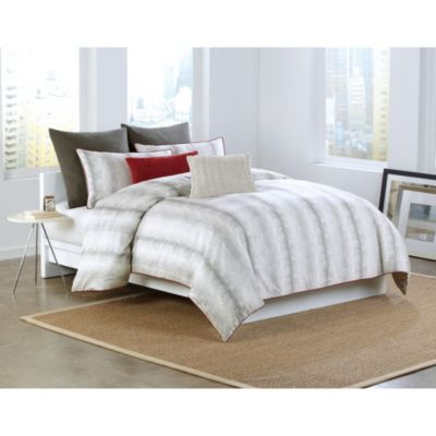 DKNY Urban Safari Duvet Cover