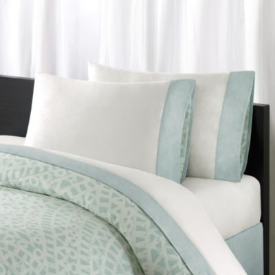 Echo Design™ Mykonos 3-Piece Sheet Set