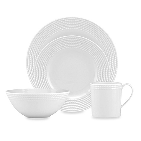 Kate Spade New York Wickford Dinnerware Collection Www