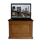 Elevate End-Of-Bed TV Lift Cabinet