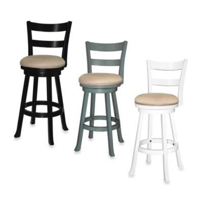 Sawyer Swivel Barstool