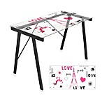 Love in Paris Desk