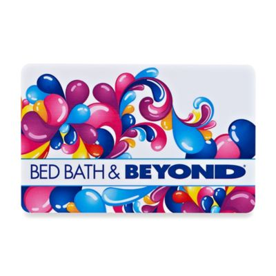 Multi Swirl Gift Card $50.00