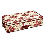 The Laura Ashley® Collection Under-the-Bed Storage Box in Milner