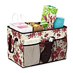 The Laura Ashley® Collection Foldable Trunk Organizer in Milner