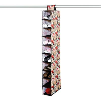 Macbeth Collection 10 Shelf OrganizeRinserena Brit