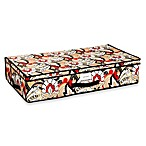Macbeth Collection Trunk 4 Compartment Shopping Organizer in Serena Brit