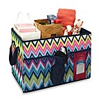 The Macbeth Collection Collapsible Trunk Organizer in Margarita