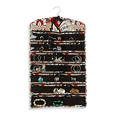 The Macbeth Collection Jewelry Organizer in Serena Brit