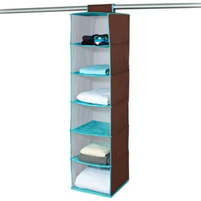 Buy Hanging Closet Organizer S From Bed Bath Amp Beyond