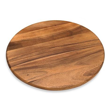 Buy lipper international 18 inch acacia wood lazy susan from bed bath