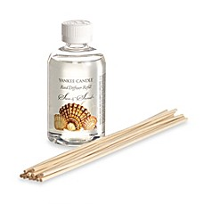 Yankee Candle® Sun & Sand® Fragranced Oil Reed Diffuser Refill