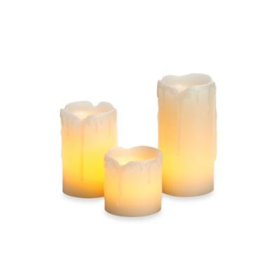 Lights that Look Like Candles