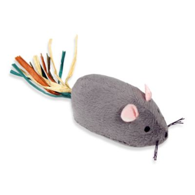 PetLinks® Bumper Mouse™ Motorized Mouse Toy