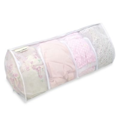 Laura Ashley Mesh Hosiery Wash Bag