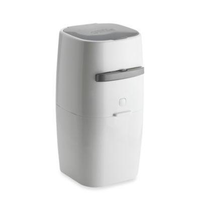 Litter Genie™ Cat Litter Disposal System in White
