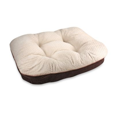 Dreamer Premium Pet Bed with Memory Foam