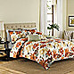 Essex 4-Piece Reversible Quilt Set