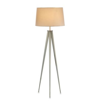 Adesso® Producer 62-Inch Floor Lamp