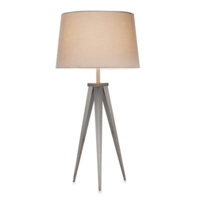 Adesso® Producer Table Lamp