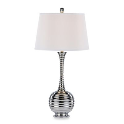 Bel Air Ball Base Table Lamp (Set of 2)