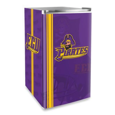 East Carolina University Licensed Counter Height Refrigerator