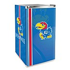 University of Kansas Licensed Mini-Fridge