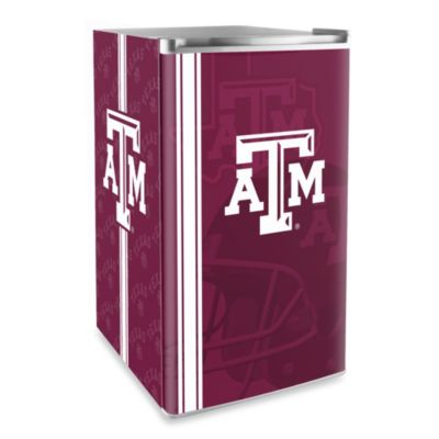 Texas A&M University Licensed Mini-Fridge