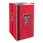 Texas Tech University Licensed Mini-Fridge