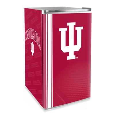 NCAA Indiana University Counter Height Refrigerator