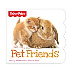 Fisher Price® Pet Friends Book