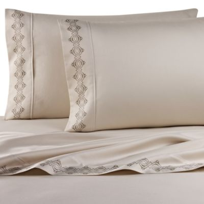 Peacock Alley Braga Sheet Set