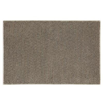 Mohawk Home Pinstripe 1-Foot 8-Inch x 2-Foot 10-Inch Rug in Pecan