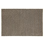 Mohawk Home Pin Stripe Rug in Pecan