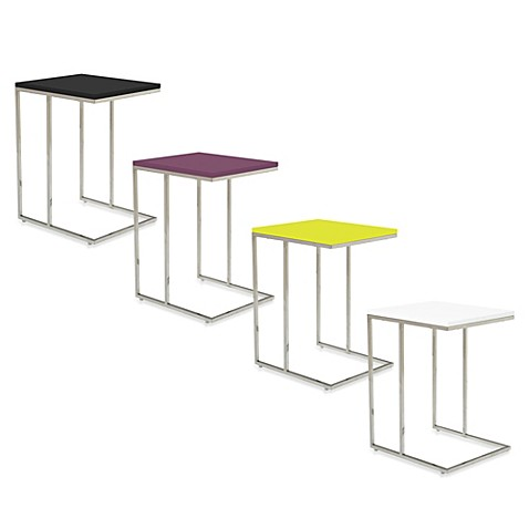 Posta Side Table