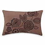 Sonoma Oblong Toss Pillow in Chocolate