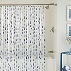 April Showers 70-Inch x 72-Inch Shower Curtain