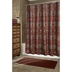 Veratex Pueblo 72-Inch x 75-Inch Shower Curtain