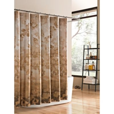 Kenneth Cole Reaction Home Dream 72-Inch x 72-Inch Shower Curtain
