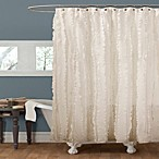 Modern Chic 72-Inch x 72-Inch Shower Curtain